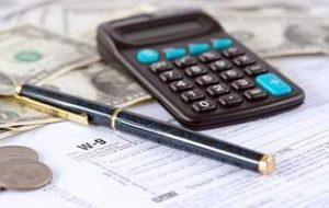 Prvým krokom najčastejšie býva kalkulácia a vyčlenenie rozpočtu